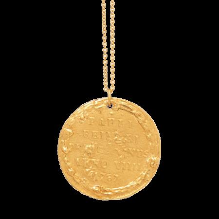 Il Leone Necklace