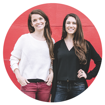Carly Leahy & Afton Vechery, Co-Founders of Modern Fertility