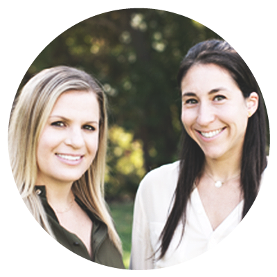 Laura Forman & Ashley Howerton, Co-Founders of Tilden