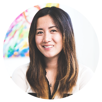 Jessica Chang, Co-Founder & CEO, WeeCare