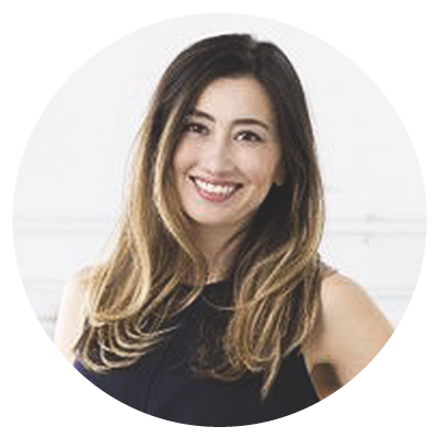 Katrina Lake, Founder of StitchFix