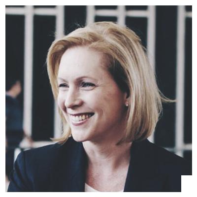 Kirsten Gillibrand, U.S. Senator