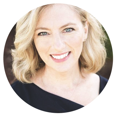 Kristin Rowe-Finkbeiner, Co-Founder of Moms Rising