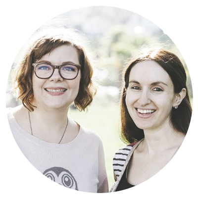 Anne Halsall & Sara Mauskopf, Co-Founders of Winnie