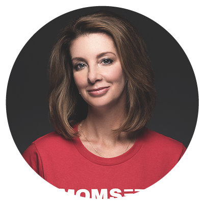 Shannon Watts, Founder, Moms Demand Action for Gun Sense in America