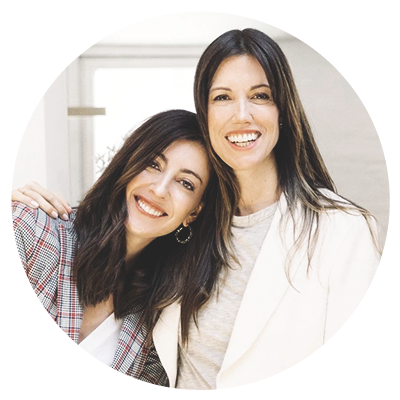 Amri Kibbler & Katya Libin, Co-Founders of HeyMama