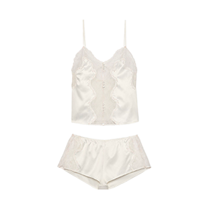 Cami And Shorty Set