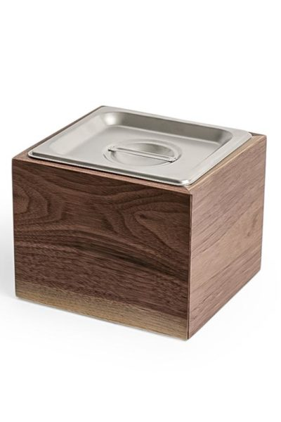 Petite Noaway Counter Top Compost Bin