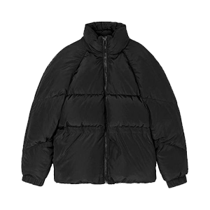 Whitman Quilted-Shell Puffer Jacket