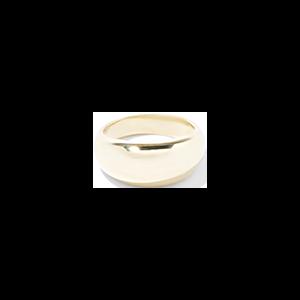 Demi Globe Ring