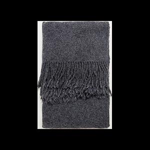 Handwoven Brushed Blanket