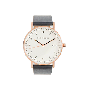 The D-Series in Rose Gold