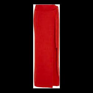 Azalea Knit High Waisted Midi Skirt