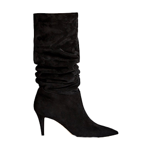 Icon Knee High 75 – Suede
