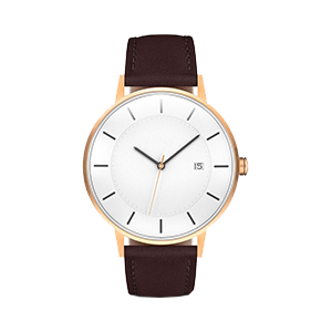 The Classic Watch