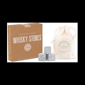 Whisky Stones Beverage Cubes