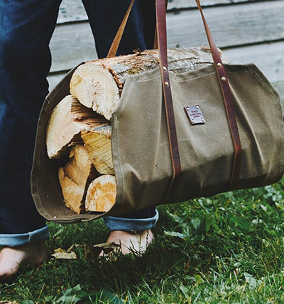 The Wood Fetcher