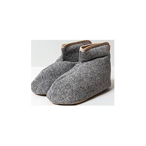 Sasawashi Wool Room Boots