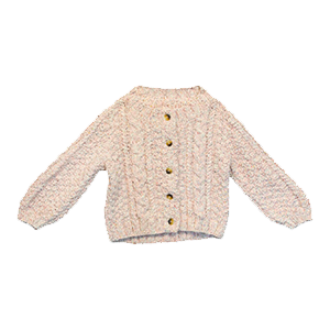 Yearling by Doen Bruni Cardigan Sweater