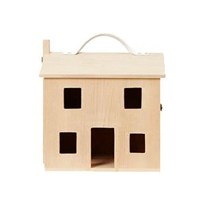 Lightweight Portable Holdie House