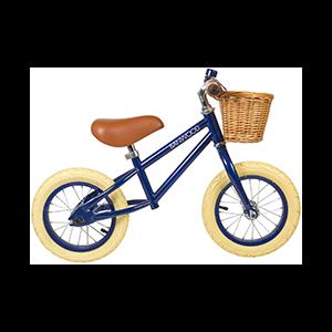 First Go! Scoot Bike