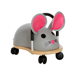 Large WheelyMouse
