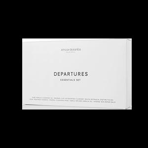 Departures Essentials Set