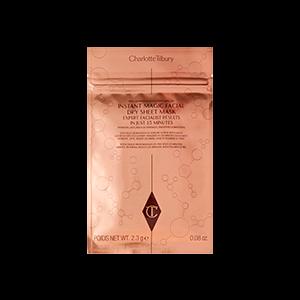 Instant Magic Facial Dry Sheet Masks