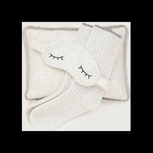Sleepy Cashmere Gift Set