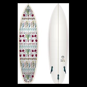 Le Sirenuse Positano Board