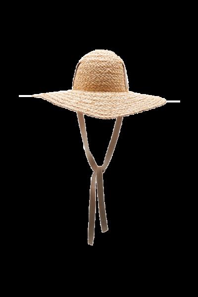 Gaby Straw Hat