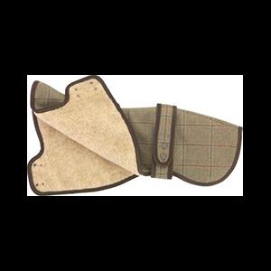 Digby Greyhound & Whippet Dog Coat