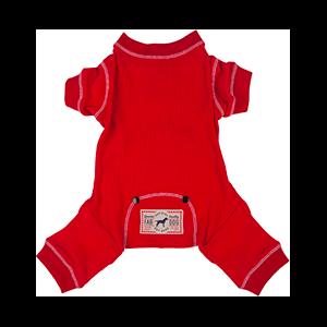 Red Thermal PJs