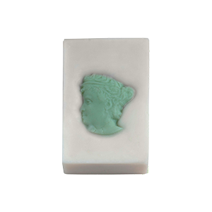 Annie Super-Natural Sculpted Soap