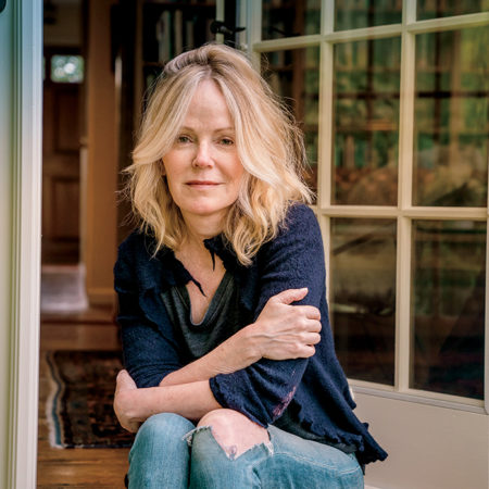 Author Dani Shapiro