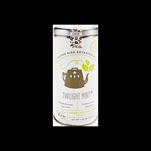 Twilight Mint Organic Tea Leaves