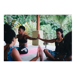 Women of Color Retreats