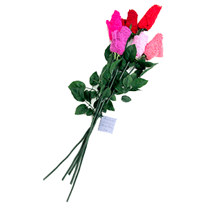 Original Rise Thong Rose Bouquet