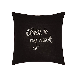 Close To My Heart Pillow