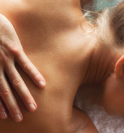 Nirvana Stress Relief Massage