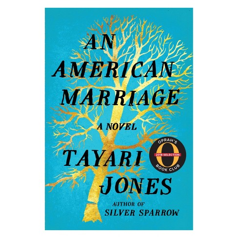 An American Marriage book by Tayari Jones