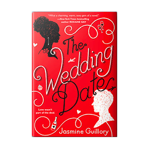 The Wedding Date book by Jasmine Guillory
