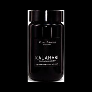 Kalahari Desert De-tox Bath Salts
