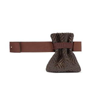Fazzoletto Convertible Belt Bag, $535, Net-A-Porter