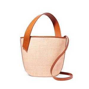 Panier Saigon Bag, $495, Net-A-Porter