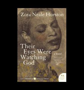 Their Eyes Were Watching God book by Zora Neale Hurston