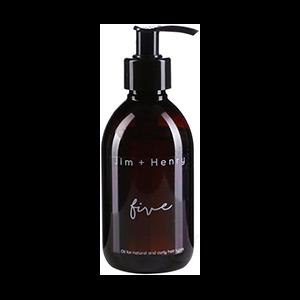 Five Hair Oil