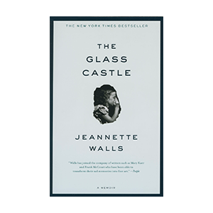 The Glass Castle book by Jeannette Walls