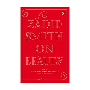 On Beauty Book by Zadie Smith
