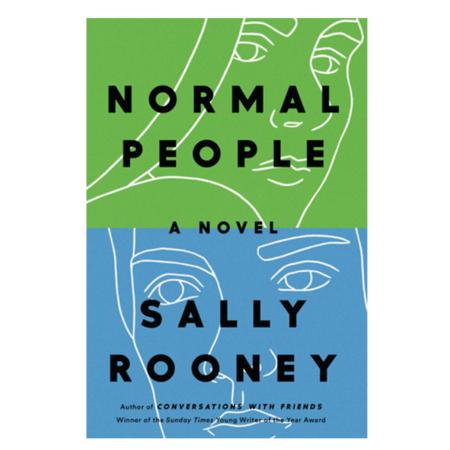 Normal People – Sally Rooney